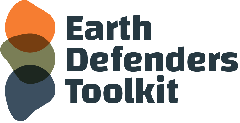 Earth Defenders Toolkit