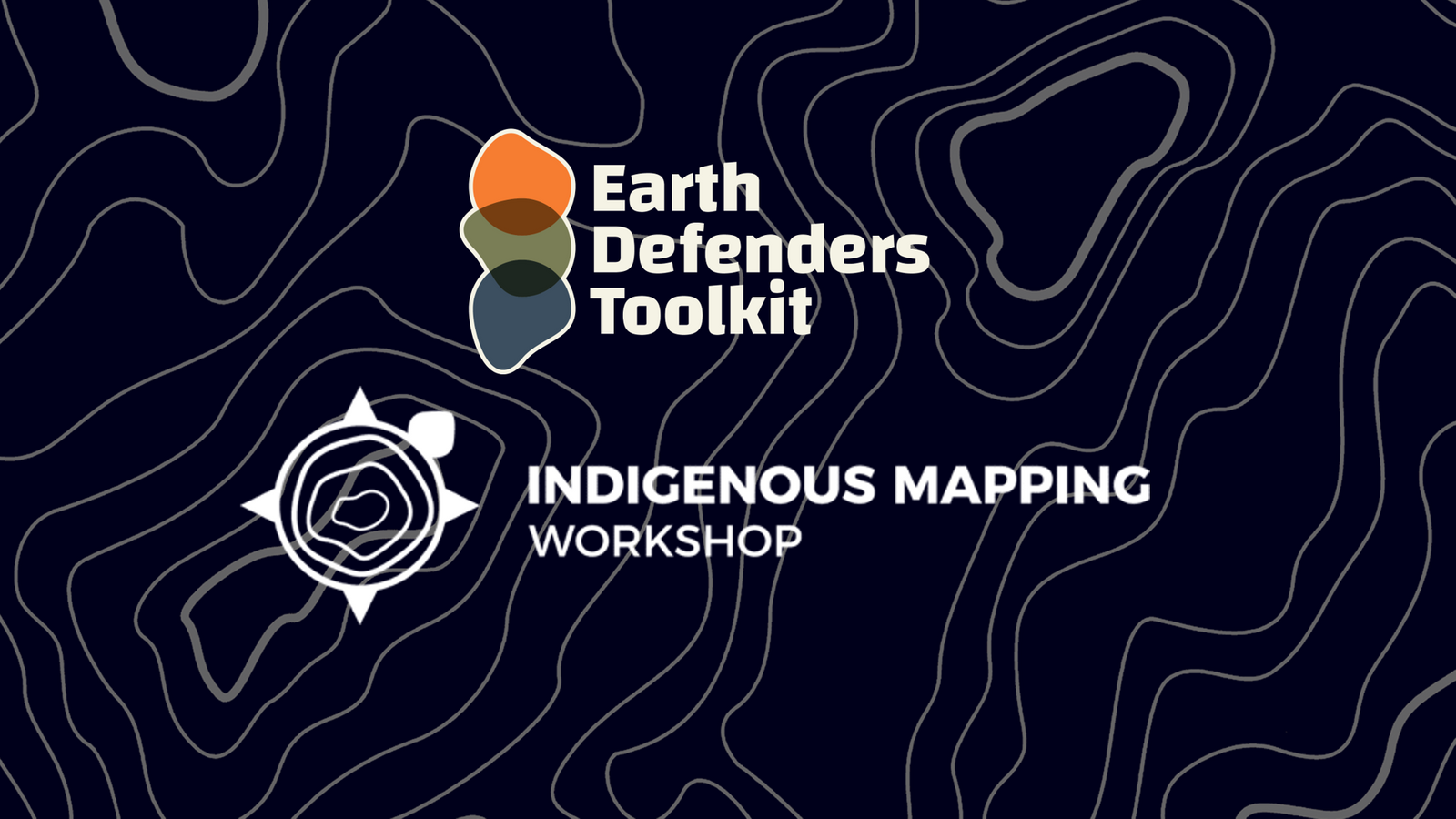 Co-creating an Earth Defenders Toolkit with the Indigenous Mapping Community at #2020IMW